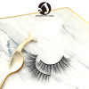 own brand 3d natural mink eyelashes stripes private label princess mink eyelashes suppliers
