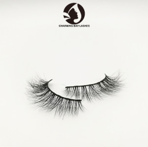 3d fake eyelashes private label 3d faux brand name mink eyelashes mink vendor