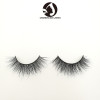 3d individual luxury mink big eyelashes boxes