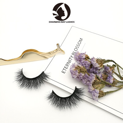 beautiful eyelashes beauty lady best sell false eyelashes handmade