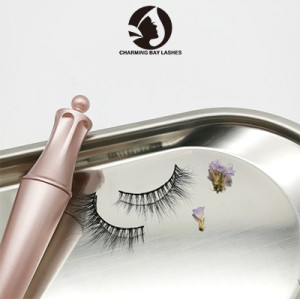 clear band 3d mink cheapest false eyelashes cheap mink wholesale qingdao