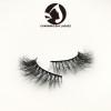 eyelashes makeup 3d mink 3 pairs private label