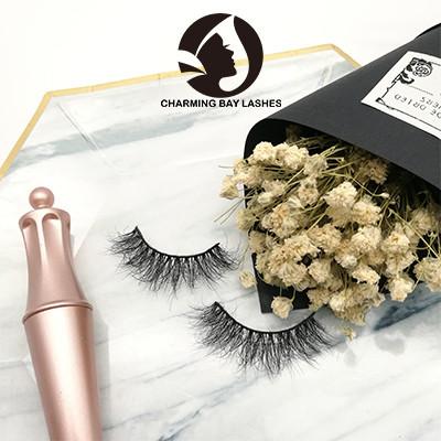 cheap 3d faux high quality 3d mink eyelashes mink 3d