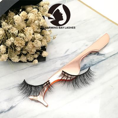 free false full eyelashes samples with magnet with package fake eyelashes manufacturers