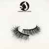 clear band mink false eyelashes high quality 3d mink manufacturer for wholesale