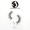 cluster cheap eyelashes 3d mink lashes private label with eyelash glue