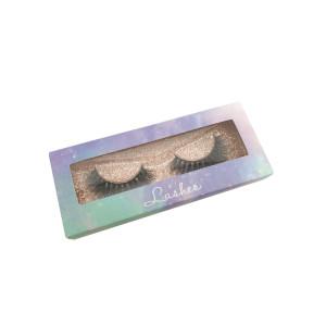 siberian mink lashes wholesale high quality 3d mink false fluffy eyelashes private label