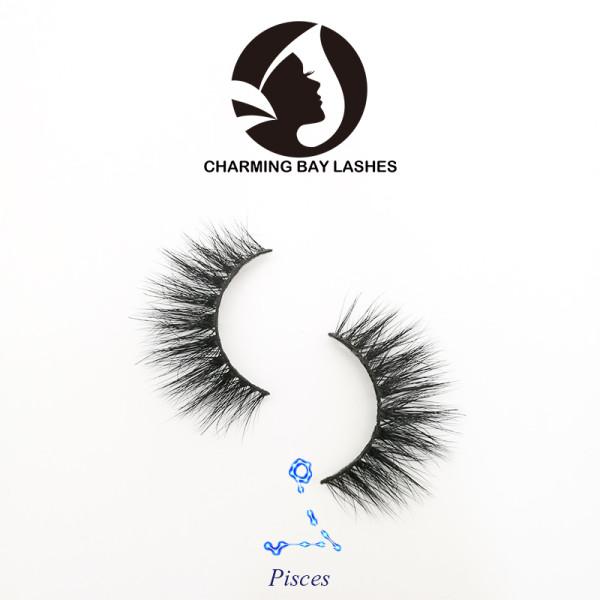 private label eyelashes false mink eyelashes for wholesale custom eyelash packaging