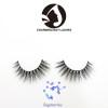 lashes 3d mink 100% fluffy 5d luxury mink fur false eyelashes