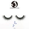 2020 best selling lashes style 5d fluffy mink fur lashes dramatic lovely eyelashes