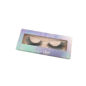 2020 best selling lashes style 5d fluffy mink fur lashes dramatic lovely eyelashes