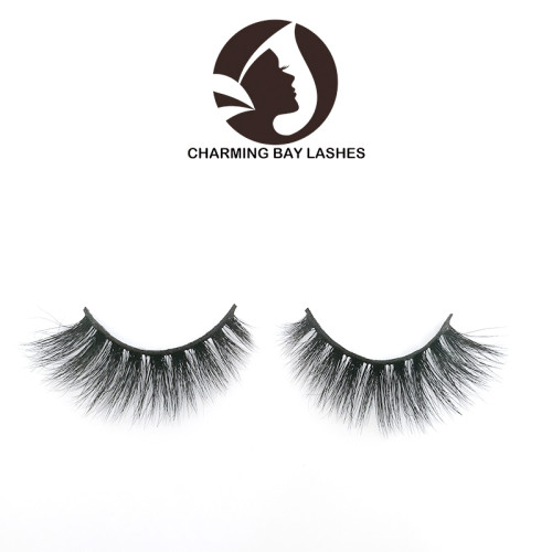 full fluffy false mink lashes 10 pairs free sample lashes