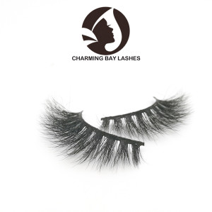 full fluffy false mink lashes 10 pairs free sample lashes