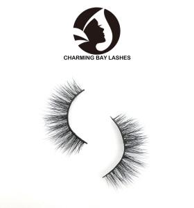 fluffy mink false lashes wholesale hand made good quality lashes high quality 3d mink lashes