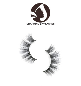 high quality handmade lashes 3d mink lashes custom bulk