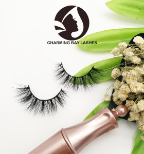 best quality cheap mink lashes create your own brand custom logo mink false eye lashes