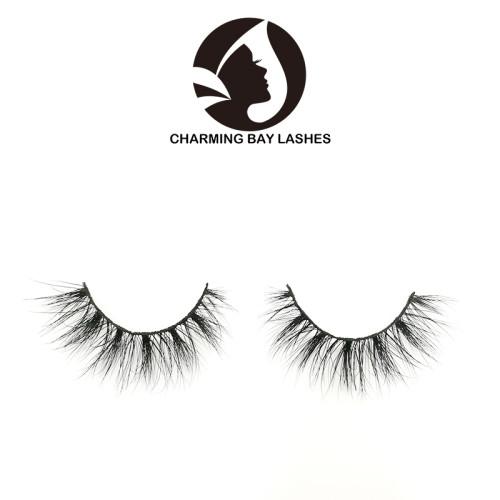best quality cheap mink lashes create your own brand custom logo mink false eye lashes