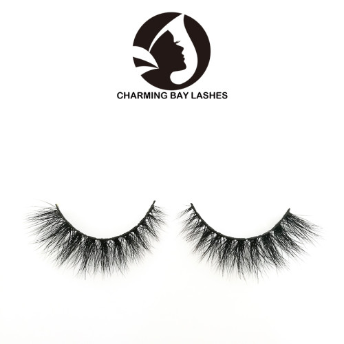bulk mink custom box lashes classic false lashes custom package lashes