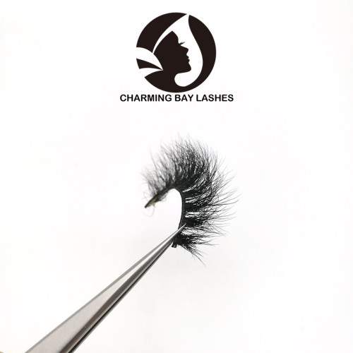 cheap comfortable eye lashes 3d fake mink lashes custom packaging lashes