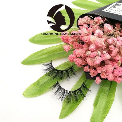 eyelash custom mink eye lashes private label custom packaging for lashes
