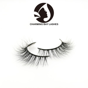 free shipping eye lashes set false strip lashes 10 pairs false lashes mink