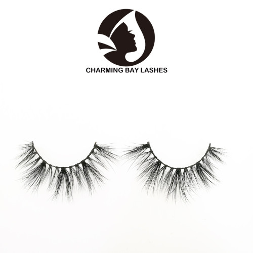free sample false full mink lashes 5 pairs good quality handmade 3d mink lashes