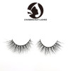 free shipping hand made fluffy mink fur false lashes wholesale