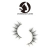 individual lashes faux mink lashes natural custom packaging mink siberian lashes