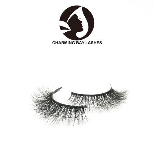 mink eyelashes wholesale mink fur 3d eye lashes and boxes