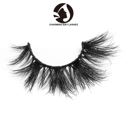 mink full own logo lashes packaging boxes lashes new mink professional lashes