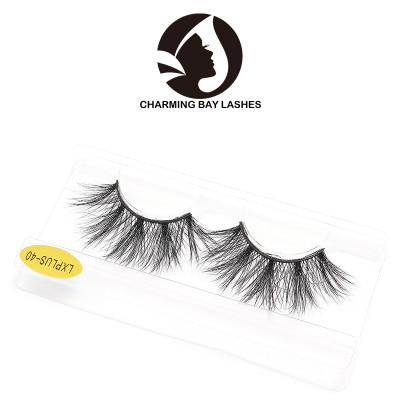 best quality mink lashes 100% own brand private label 3d mink eyelash for eyes makeup 25mm 3d mink eyelashes wholsale