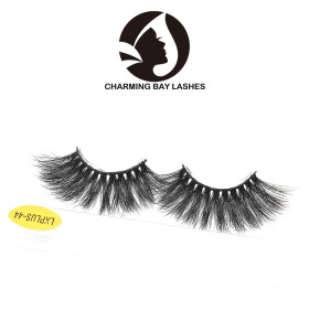 best sellers 3d mink lashes 100% real 3d false mink 25mm eyelashes long 3d mink eyelashes high quality