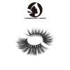 best sellers 3d mink lashes 100% real 3d false mink 25mm eyelashes long 3d mink eyelashes high quality