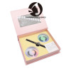 magic eyeliner glue 100% real mink fur eyelashes 3d mink eyelash own brand 20mm 3d mink eyelashes