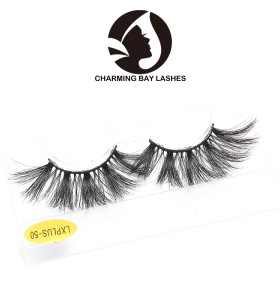 100% real fur individual black wholesale 3d 25 mm mink eyelashes 3d mink eyelash custom label with free private labels