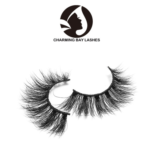 mink wholesale lashes sample custom private lable natural mink lashes