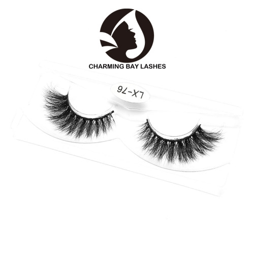 mink long lashes in box mink strip eyelashes 3d mink party private label false lashes