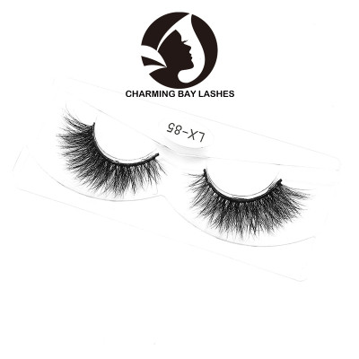 short siberian strip wholesale false eye lashes real mink 3d lashes