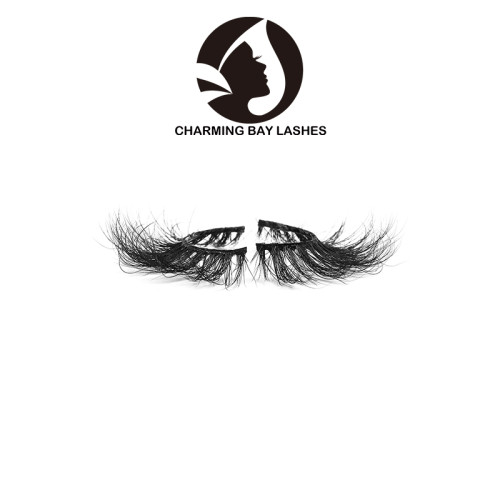 strip lashes mink wholesale 3d top quality wispy lashes thick mink lashes