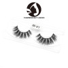 strip whole sale eye lashes private label wholesale mink 3d womens lashes 100 % handmade 3d mink eyelashes