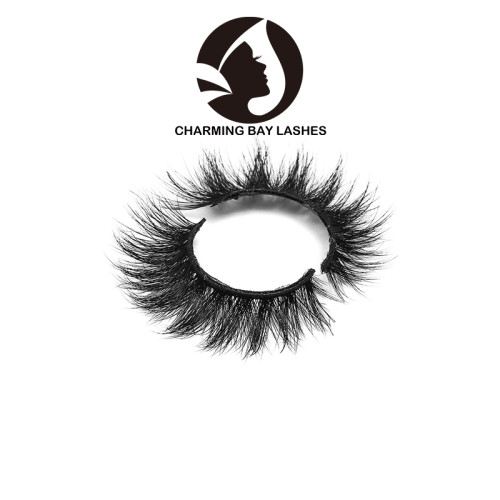 whole sale strip mink lashes 100% hand made private label 3d mink eyelashes thick mink fur lashes 3d