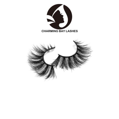 100% 3d mink false eyelashes thin band wholesale mink strip lashes 3d mink fur lashes for fashion woman eyelash lash strips