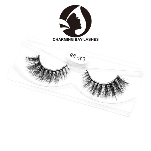 beauty lashes 3d mink eyelash  with personal label priavte logo cheap private label factory price 3d mink eyelashes