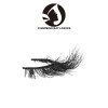 beauty secret wholesale 100% real mink 3d mink eyelashes fluffy eye lashes comfortable 3d mink eyelash with costom boxes