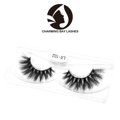 wholesale individual lashes fake brand fake 3d mink eyelashes mink fur creat your own lashes band factory