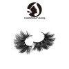 wholesale individual eyelashes vendor cheap 3d mink fur lashes 3d mink eyelash and custom package