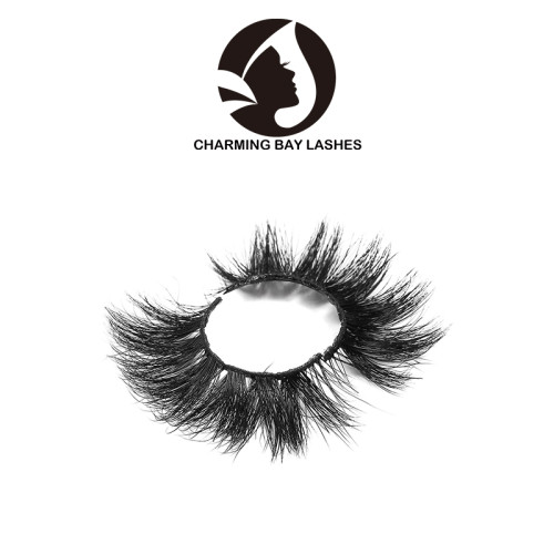 wholesale individual eyelashes vendor cheap 3d mink fur lashes 3d mink eyelash and custom package