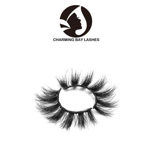 3d mink fur long thick eyelash with free private labels china 3d mink lashes custom false eyelash packaging