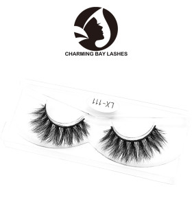 different styles mink lashes factory label false eyelash 3d mink fur false eyelash with private label box