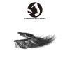 different styles mink lashes factory label false eyelash 3d mink fur false eyelash with private label box